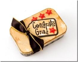 Grad gift