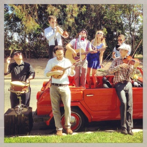 Dustbowl Revival    Photo from: www.dustbowlrevival.com