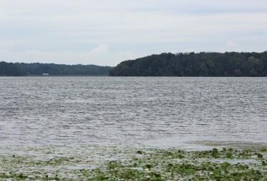 Kiser Lake 2